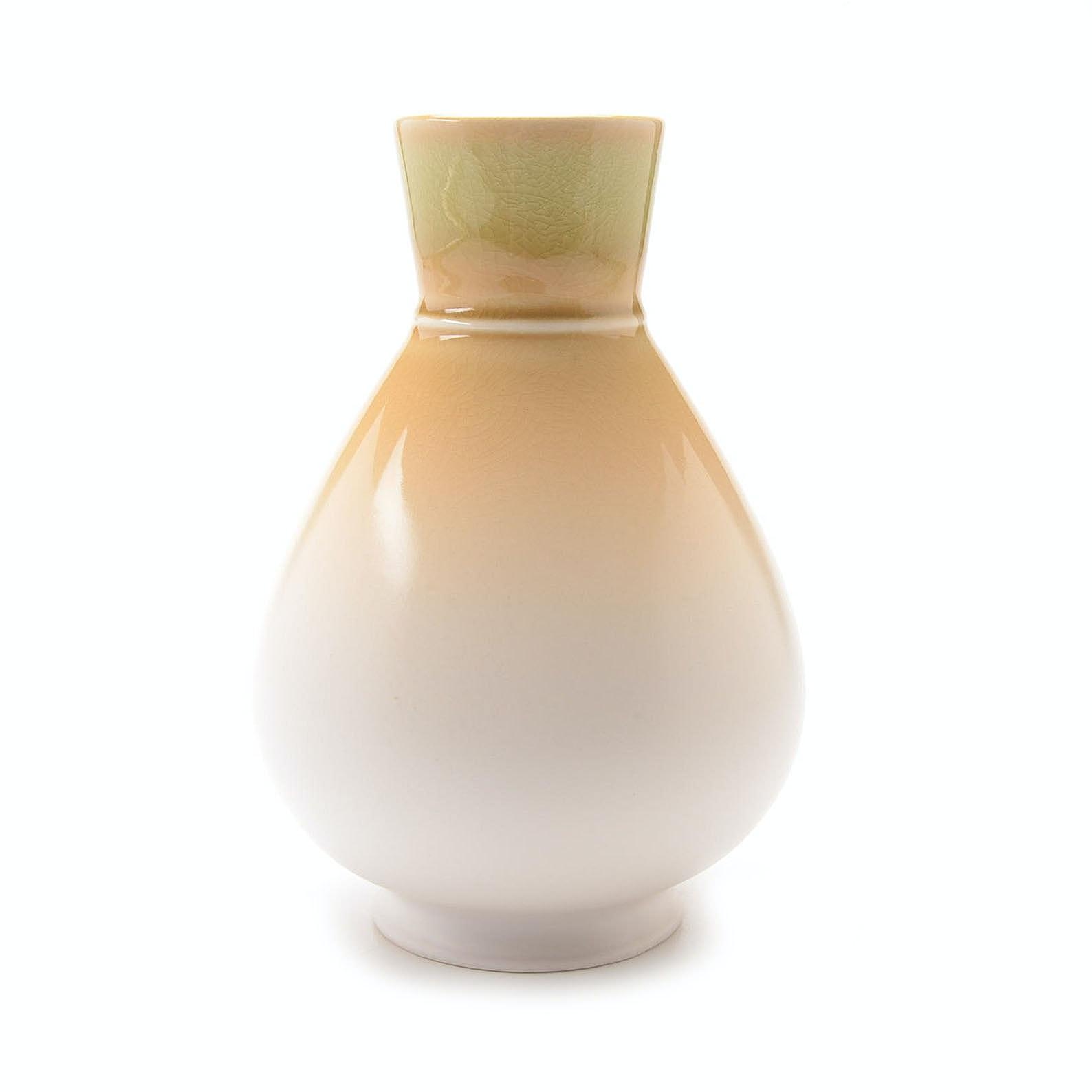 Rookwood Art Pottery Teardrop Vase