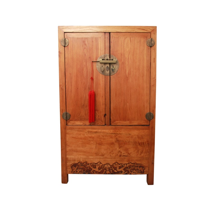 Chinese Inspired Wedding Cabinet