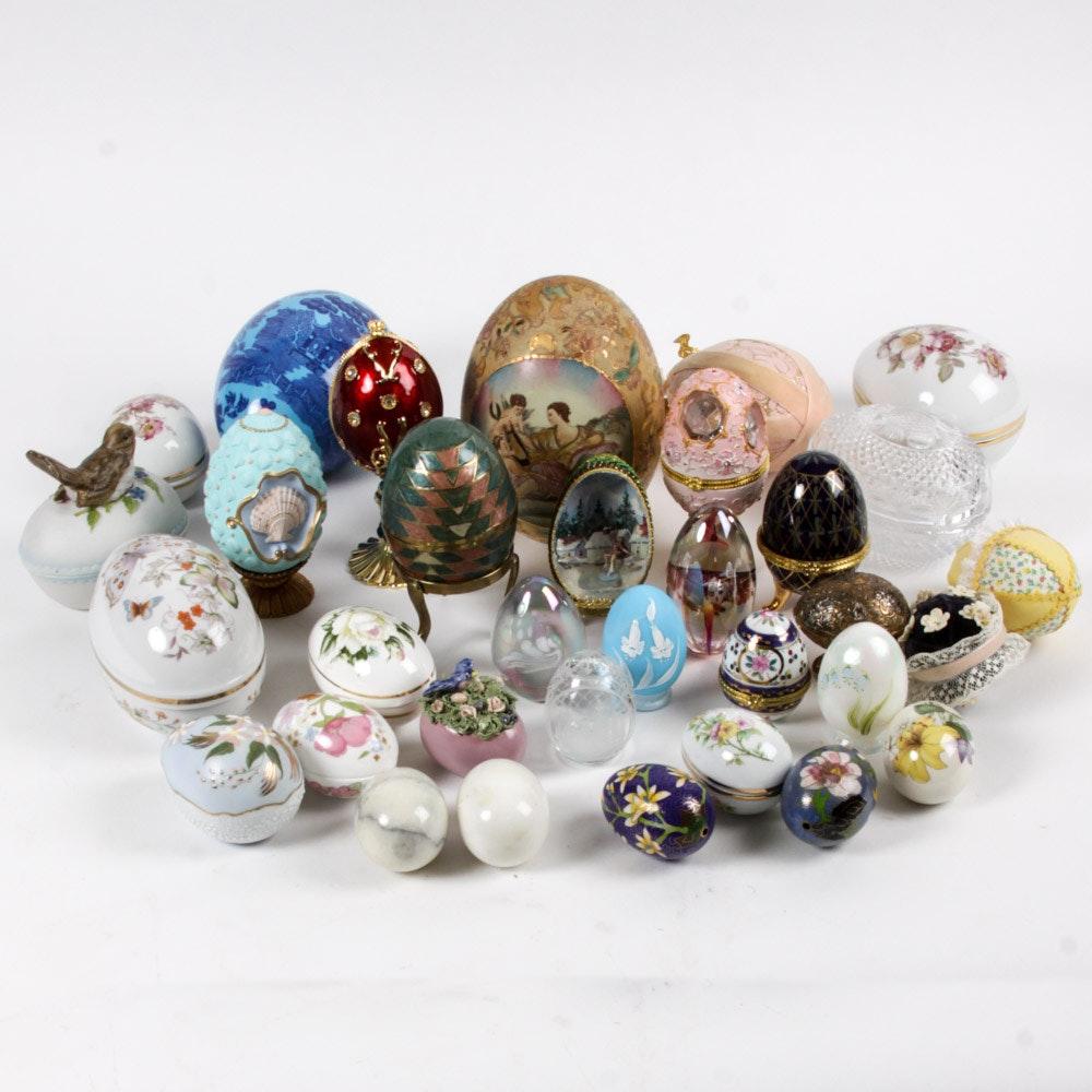 Decorative Eggs