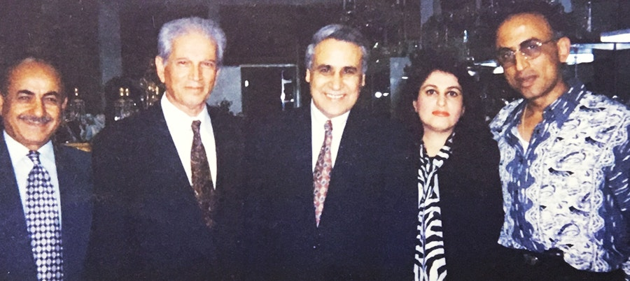 Seller Story: Setareh Gallery, Los Angeles, CA