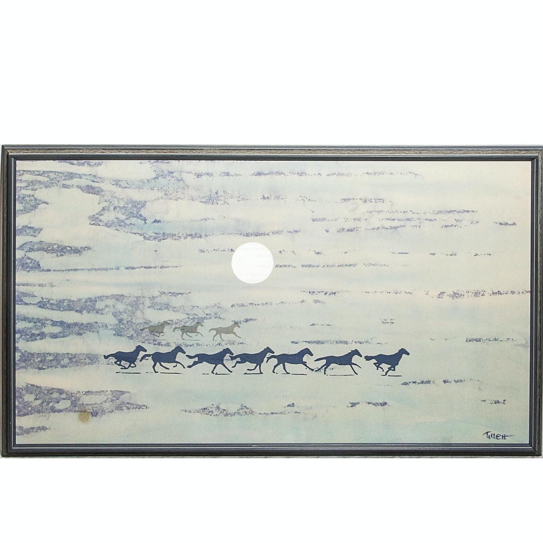 Original Acrylic Painting by Tillett