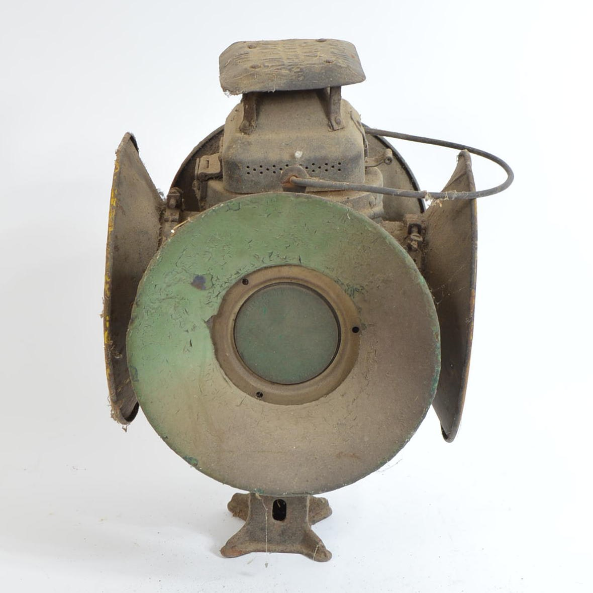 Antique Adlake Railroad Lantern