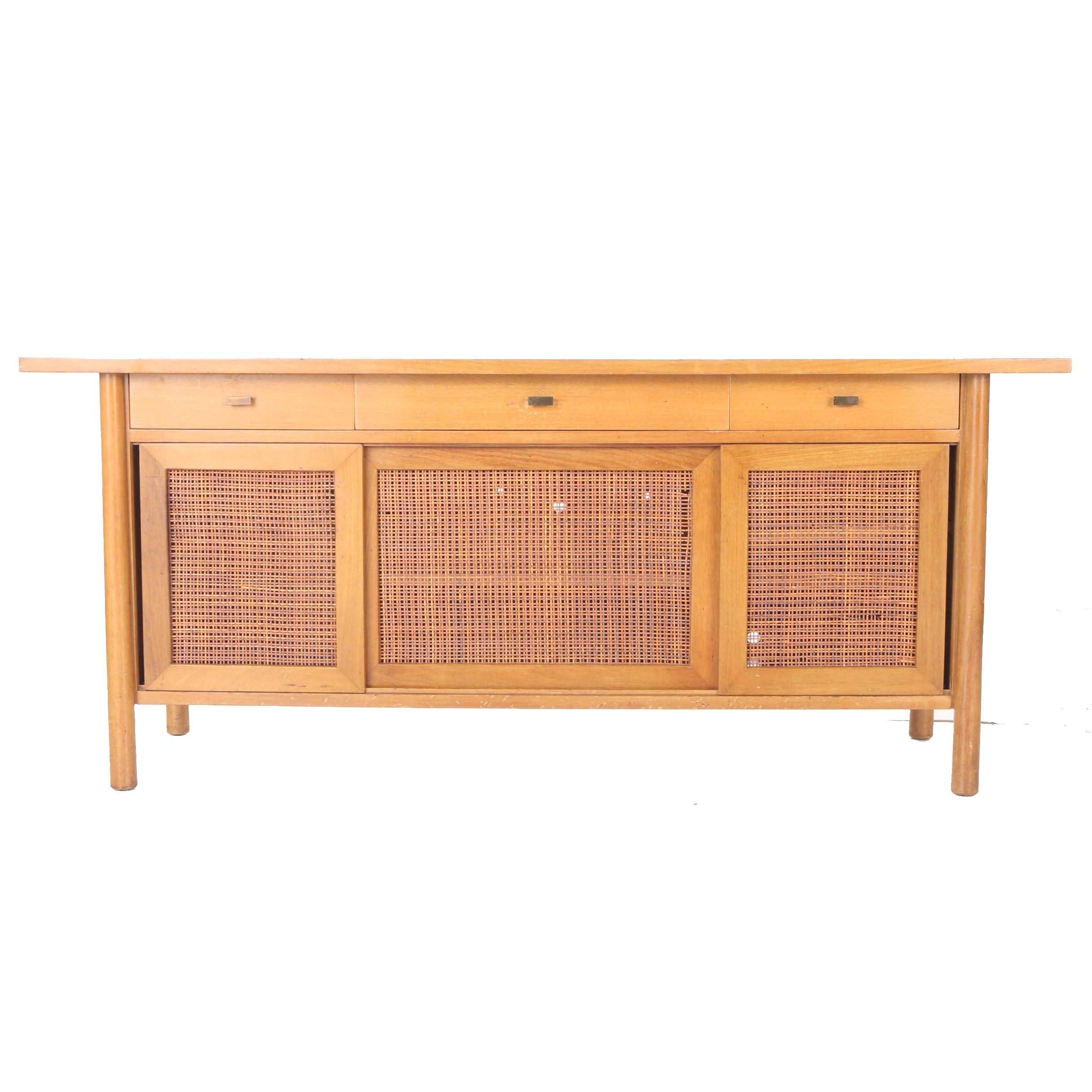 Vintage Mid-Century Sideboard