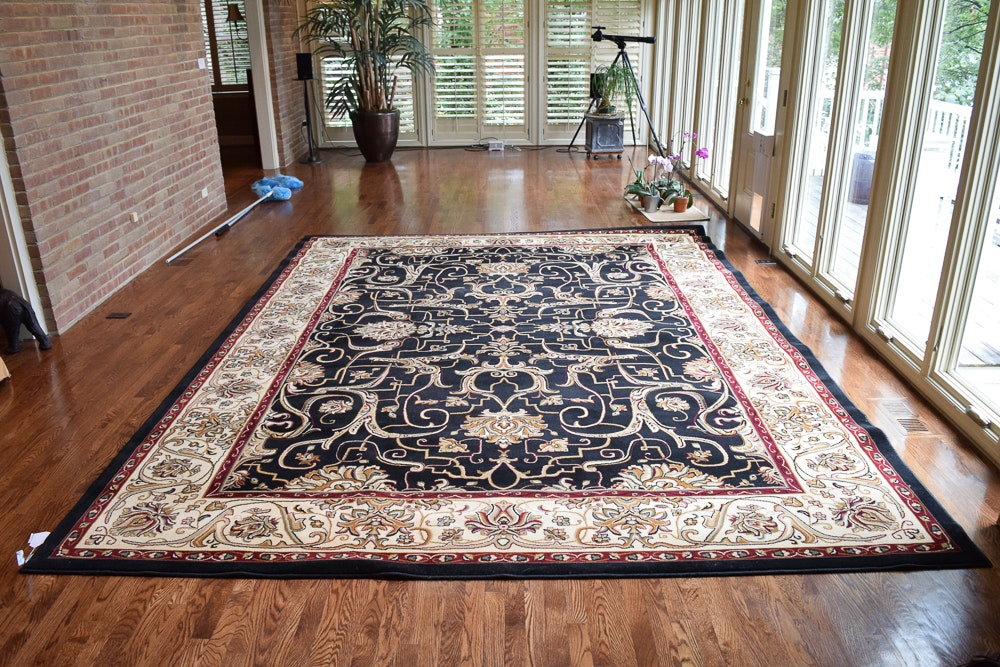 Radici Noble Power Loomed Room Size Rug
