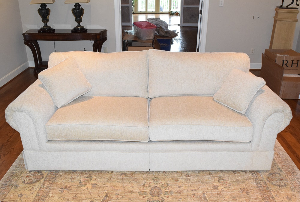 Norwalk Furniture Sofa