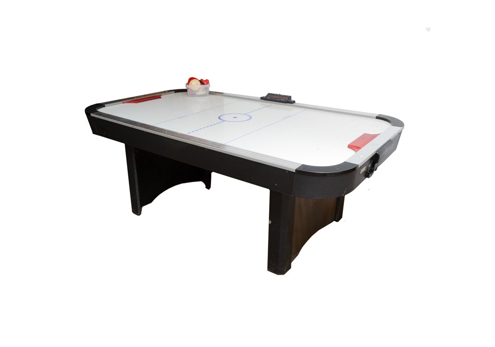Air Hockey Table By Harvard ...