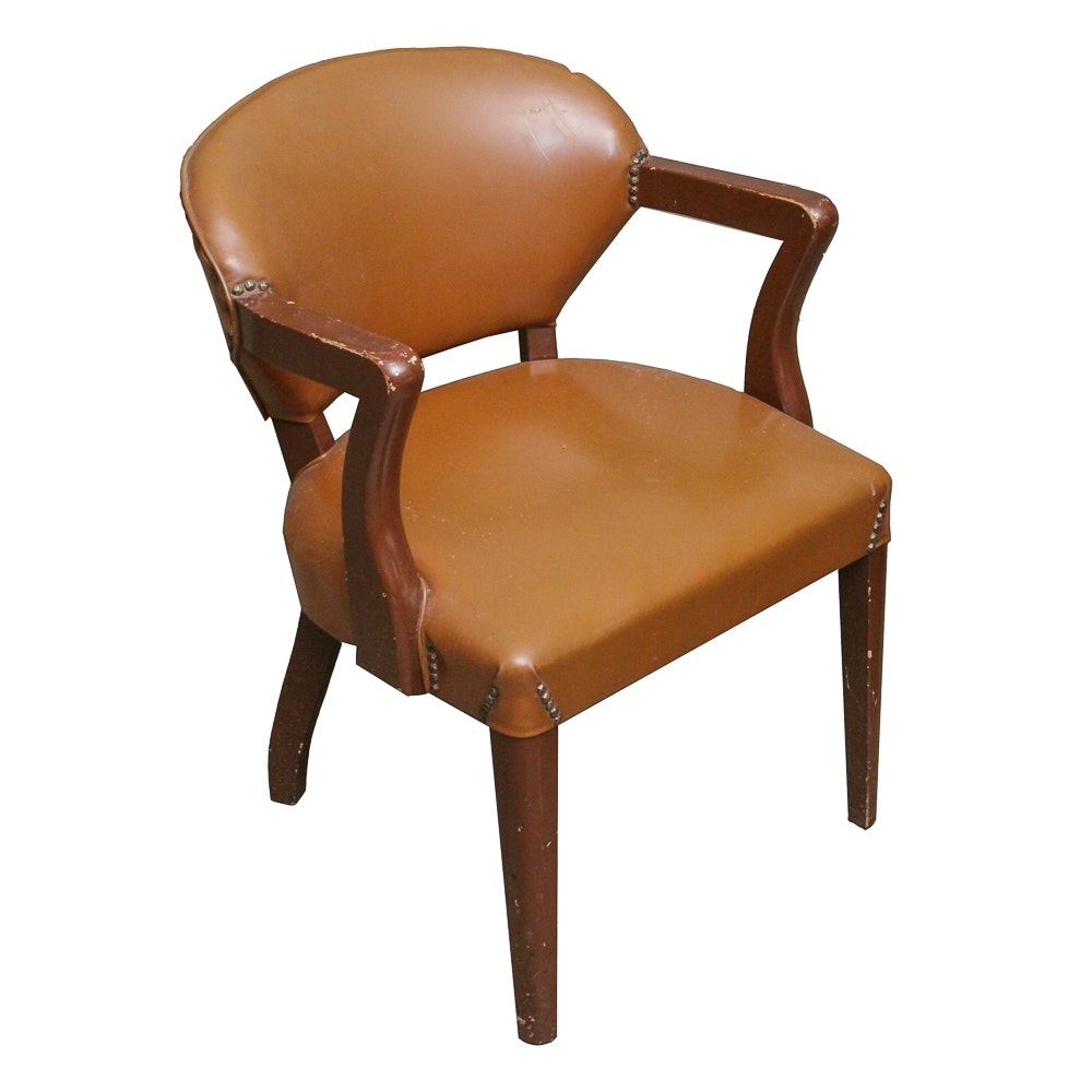 Mid 20th Century Armchair
