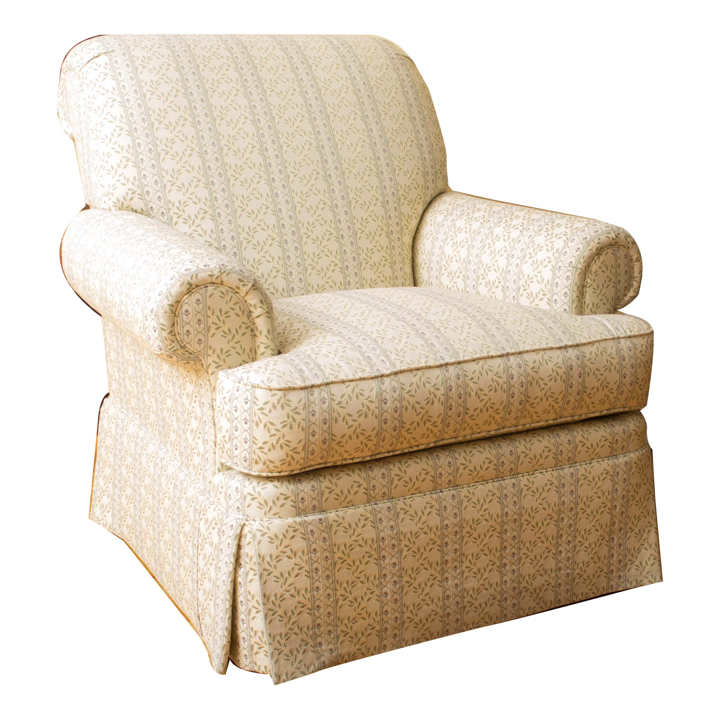 Upholstered Arm Chair by Beacon Hill
