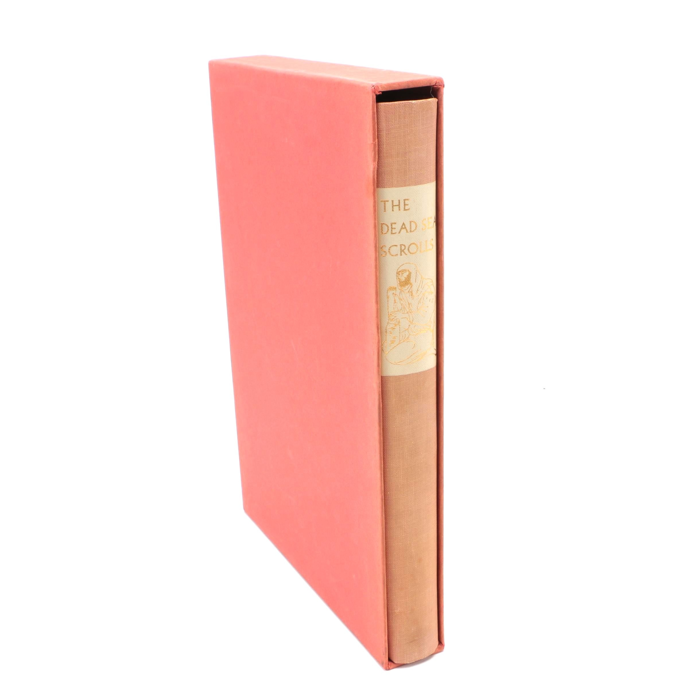 "1967 ""The Dead Sea Scrolls"""