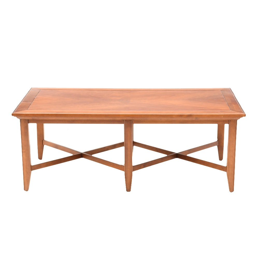 Stanley Furniture Coffee Table