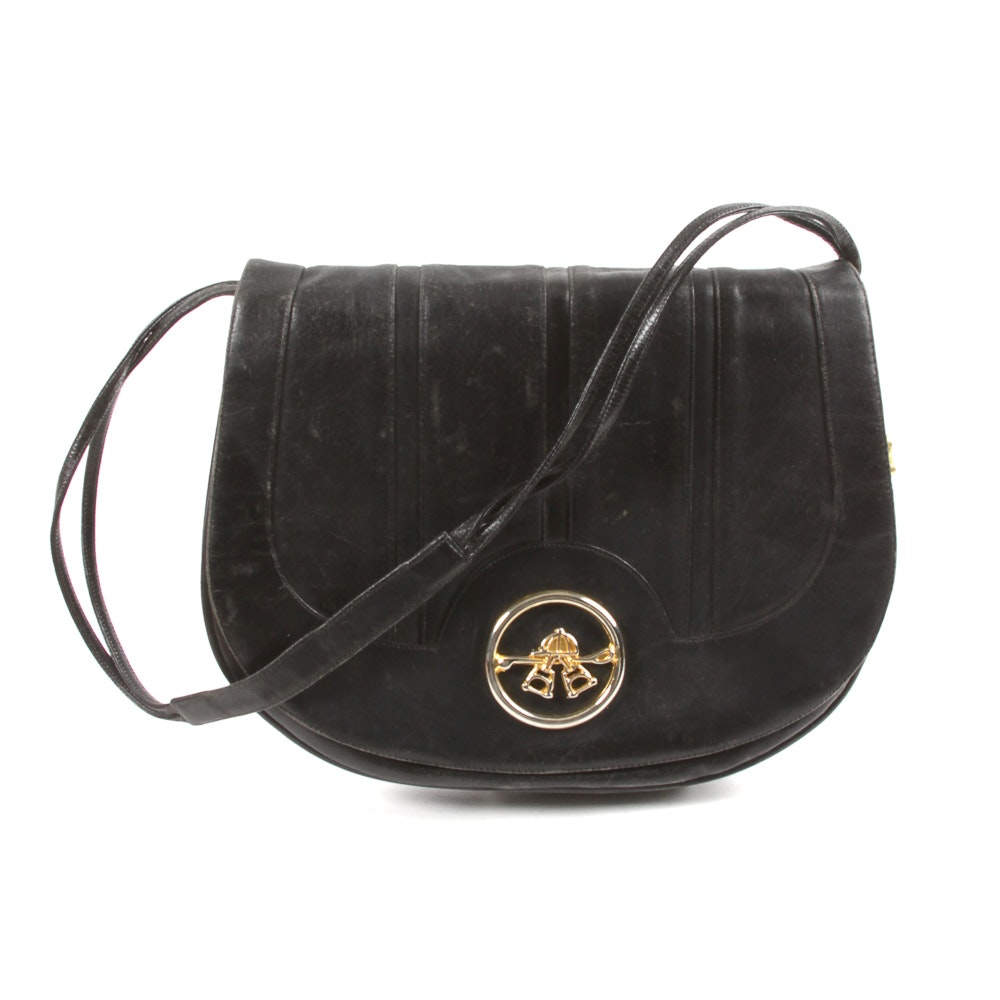 Lou Taylor Shoulder Bag