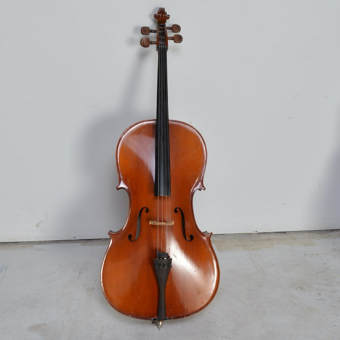 Karl Knilling Bucharest Model Cello
