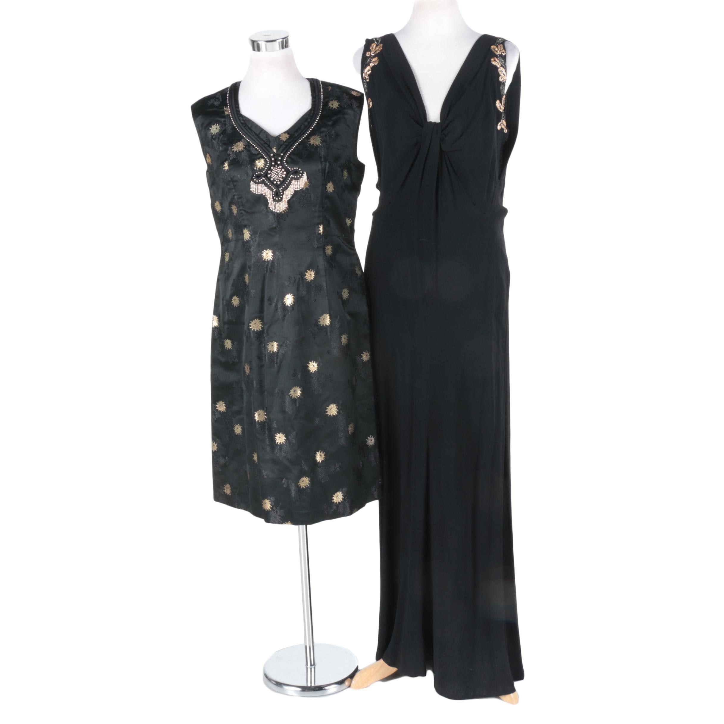 Women's Vintage Cocktail Dresses