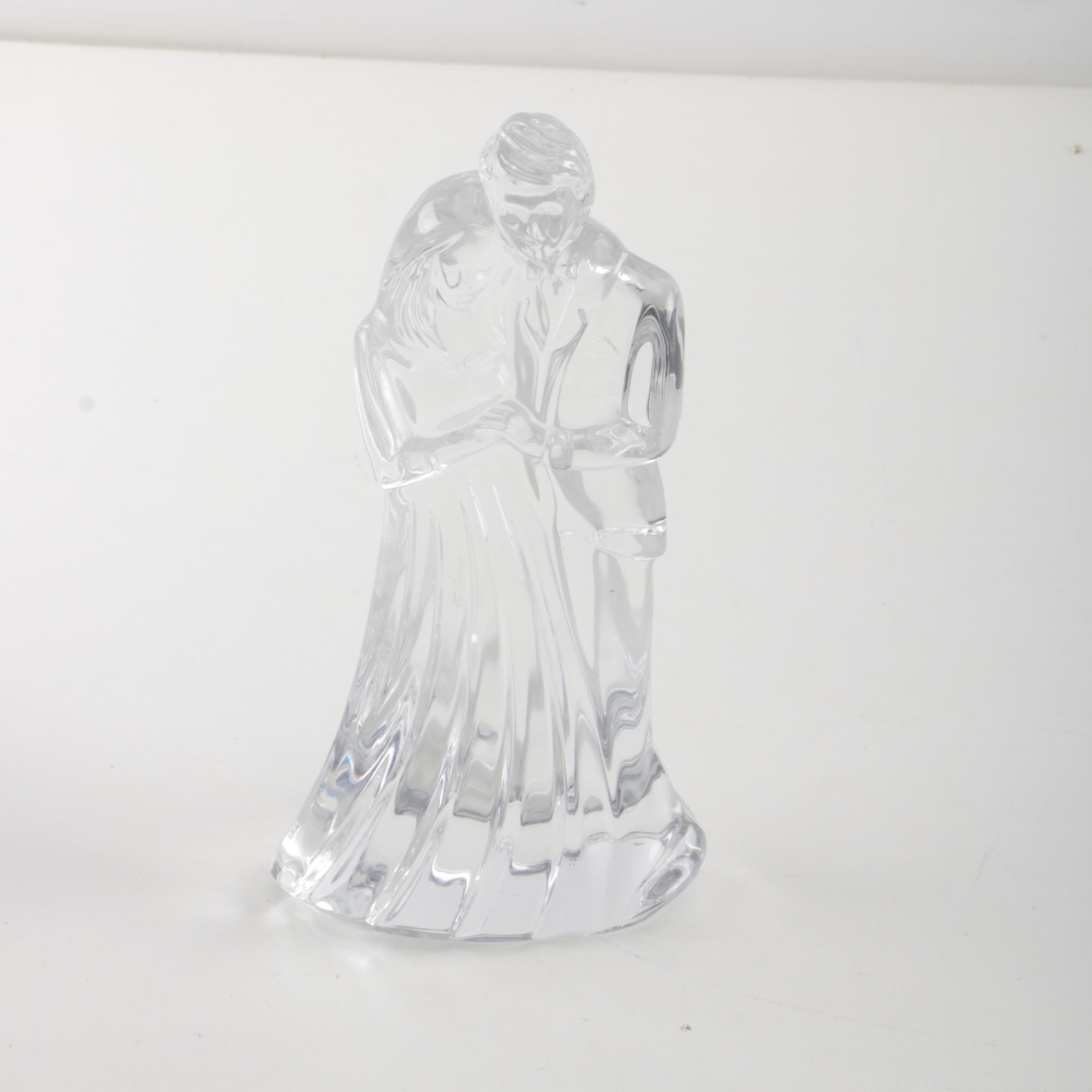 Waterford Crystal Figurine