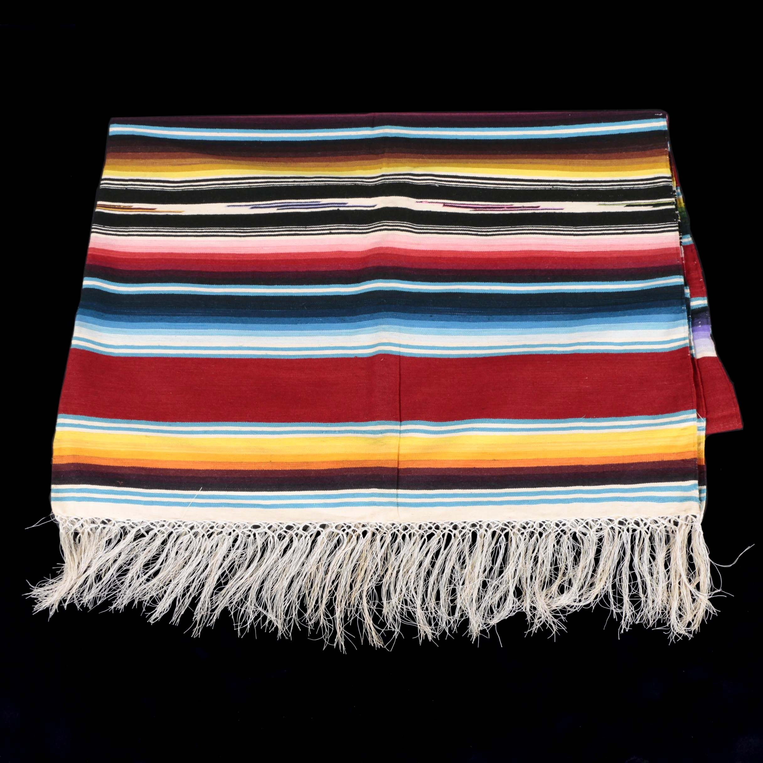 South American Styled Blanket