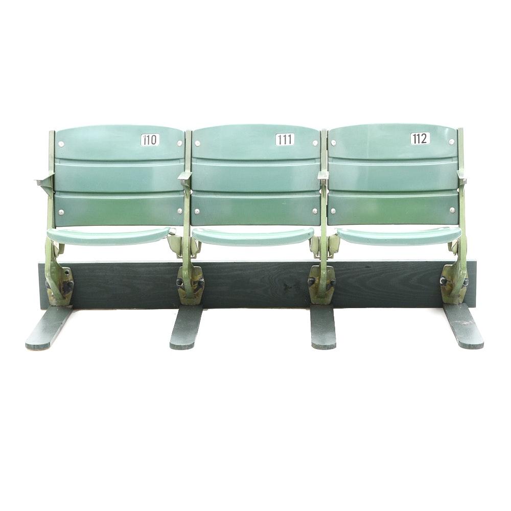 Riverfront/Cinergy Field Stadium Seats