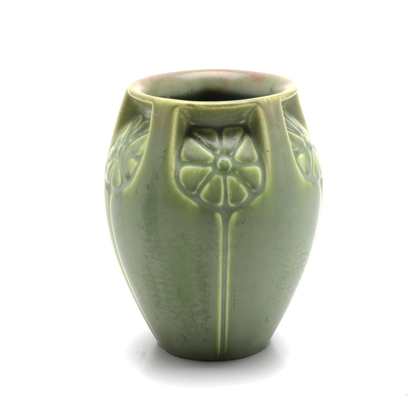 1938 Rookwood Pottery Vase