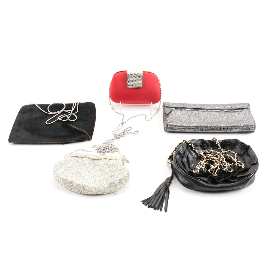Evening Bags And Clutches Including Nordstrom