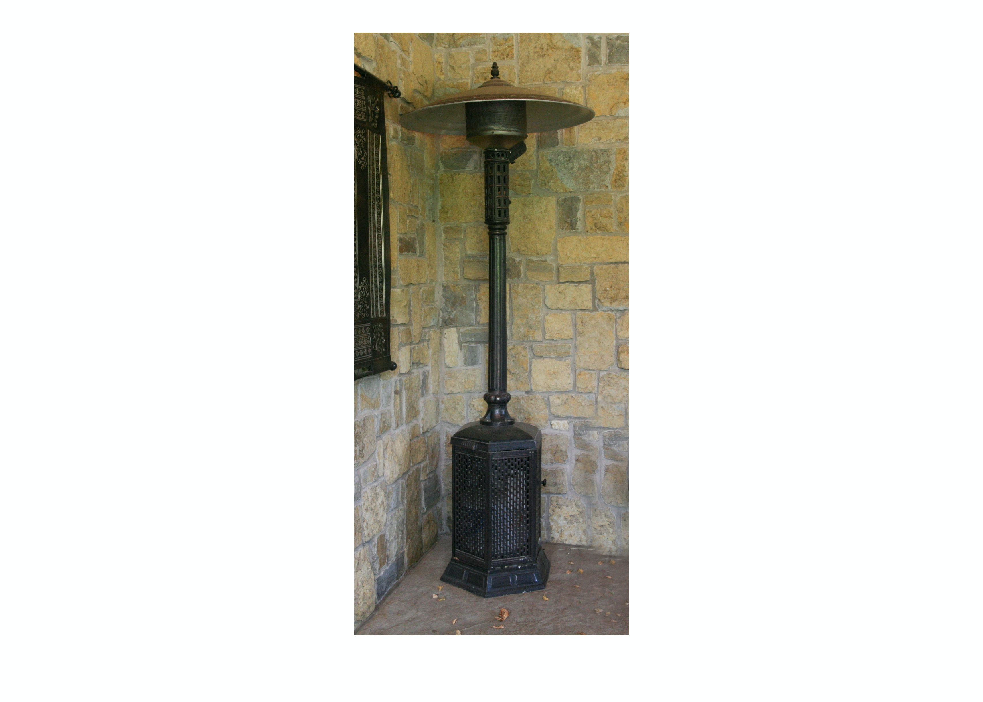 Nice Nexgrill Patio Heater Model PTH105 3G ...