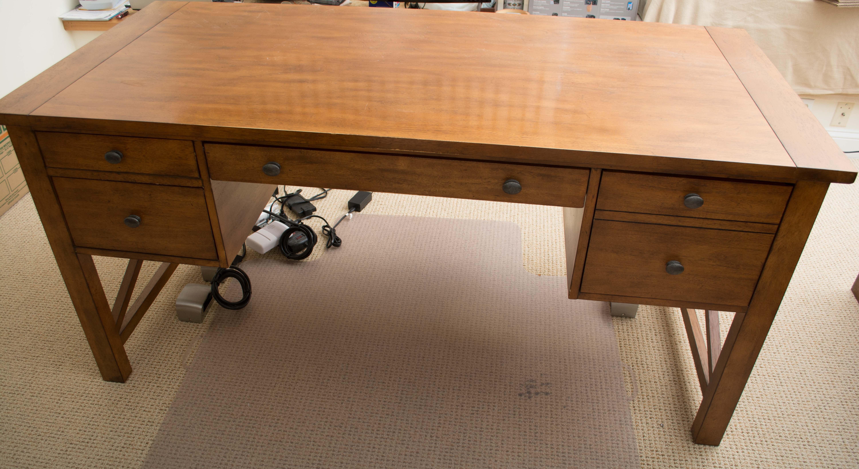 Ethan Allen Writing Desk