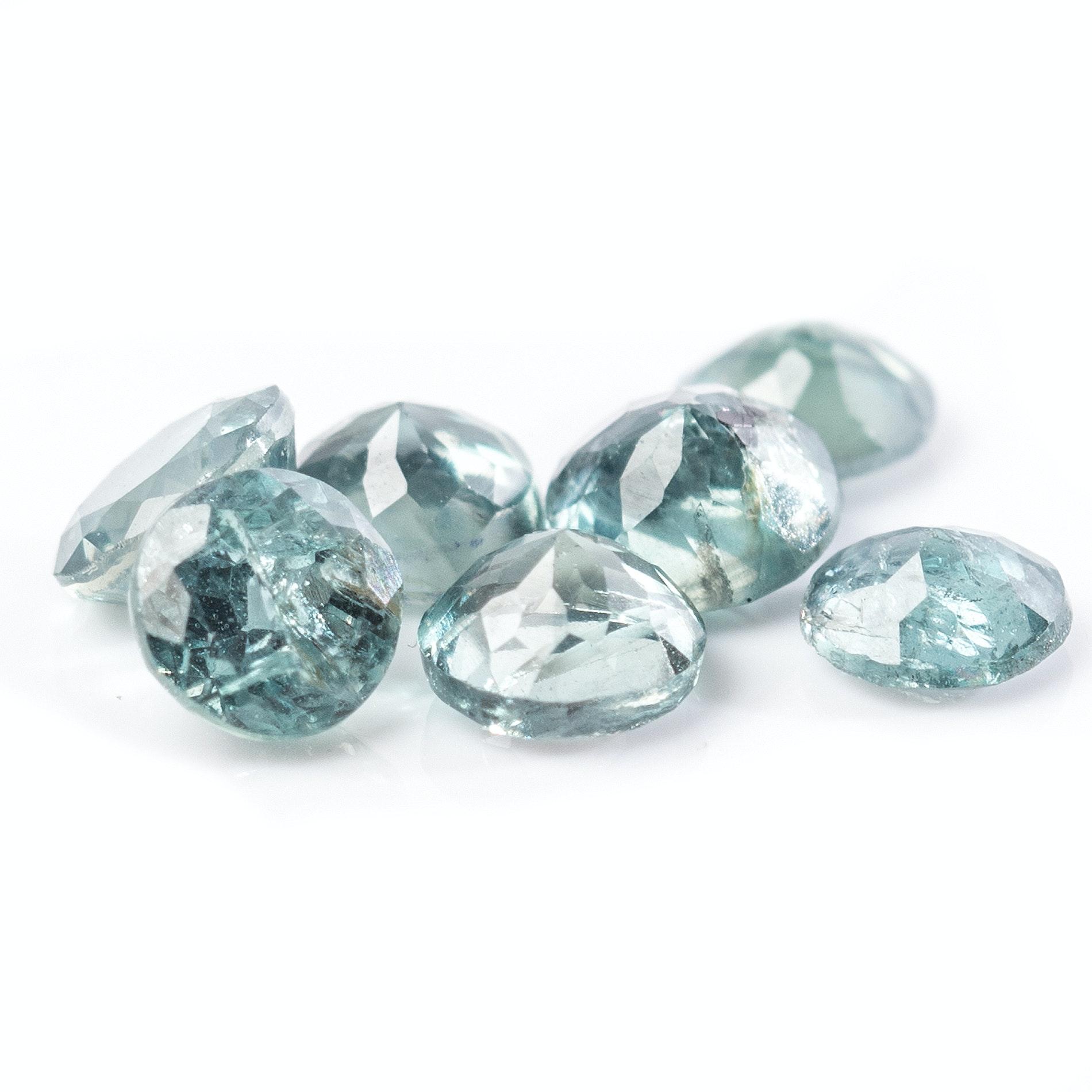 1.10 CTS Alexandrite Stones