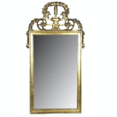 Eagle Crest Wall Mirror