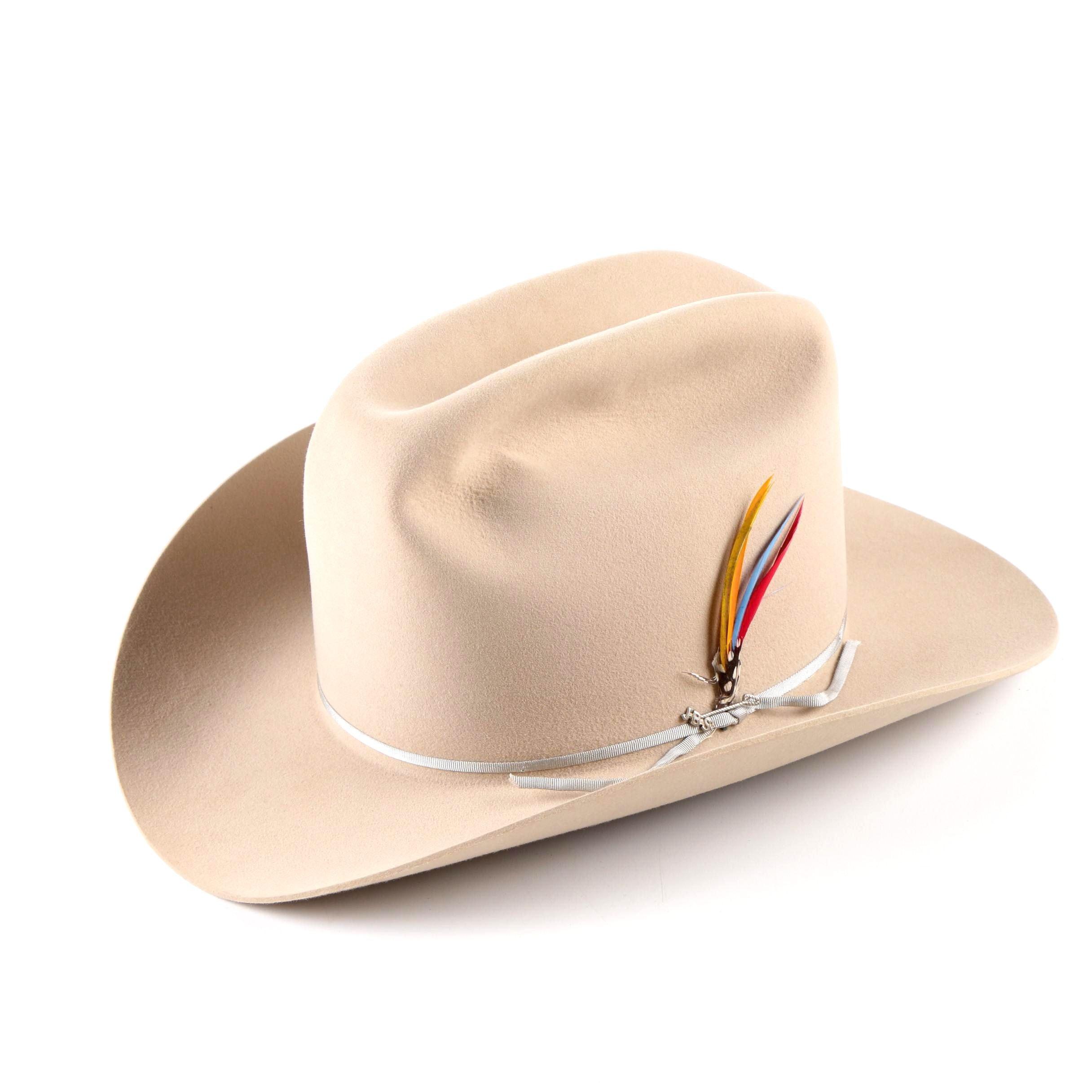 Stetson 4X Beaver Hat
