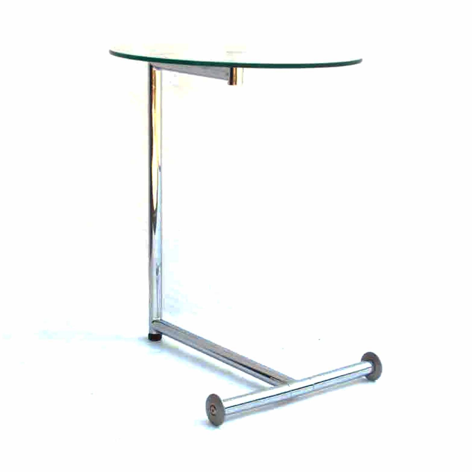 Modern Style Side Table After Rinzi