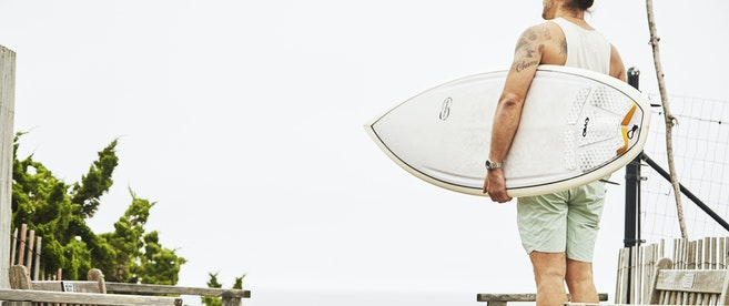 Collectors' Chronicles Tommy Zung, Surfboards