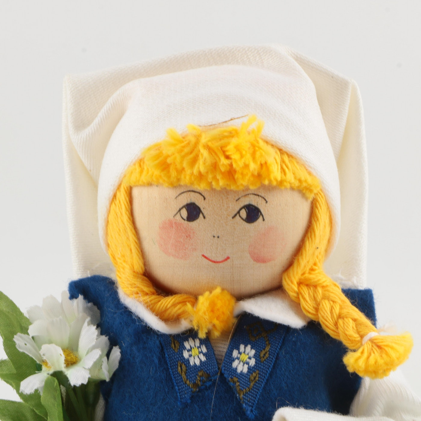Collectible Dolls Including Butticki Of Sweden