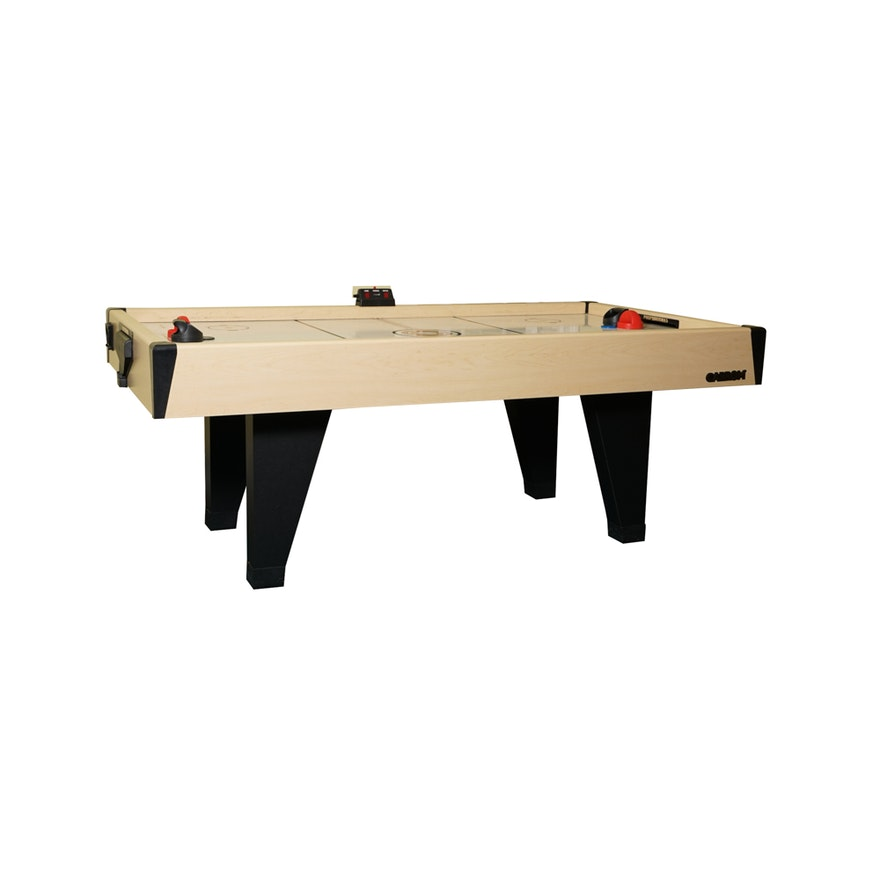 Carrom Professional 7ft Air Hockey Table