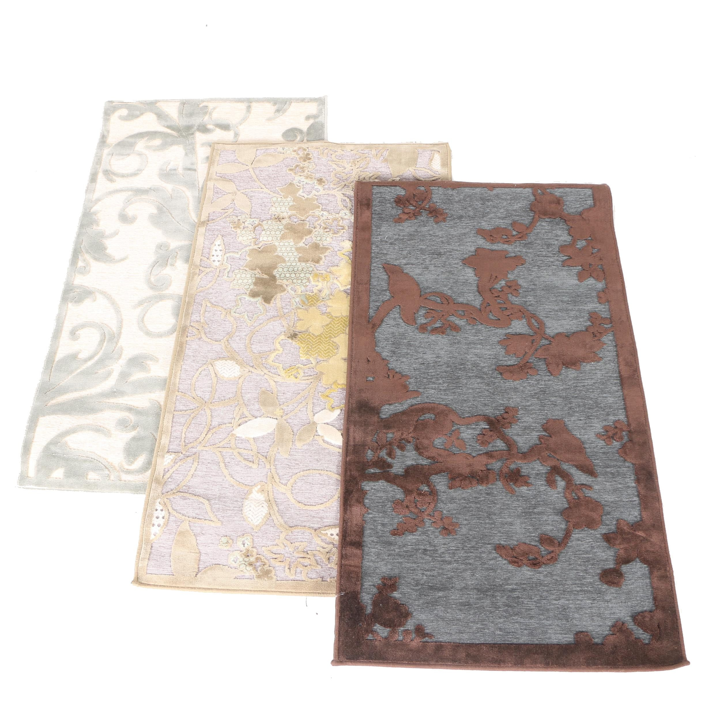 Saphir Feizy Machine Made Accent Rugs