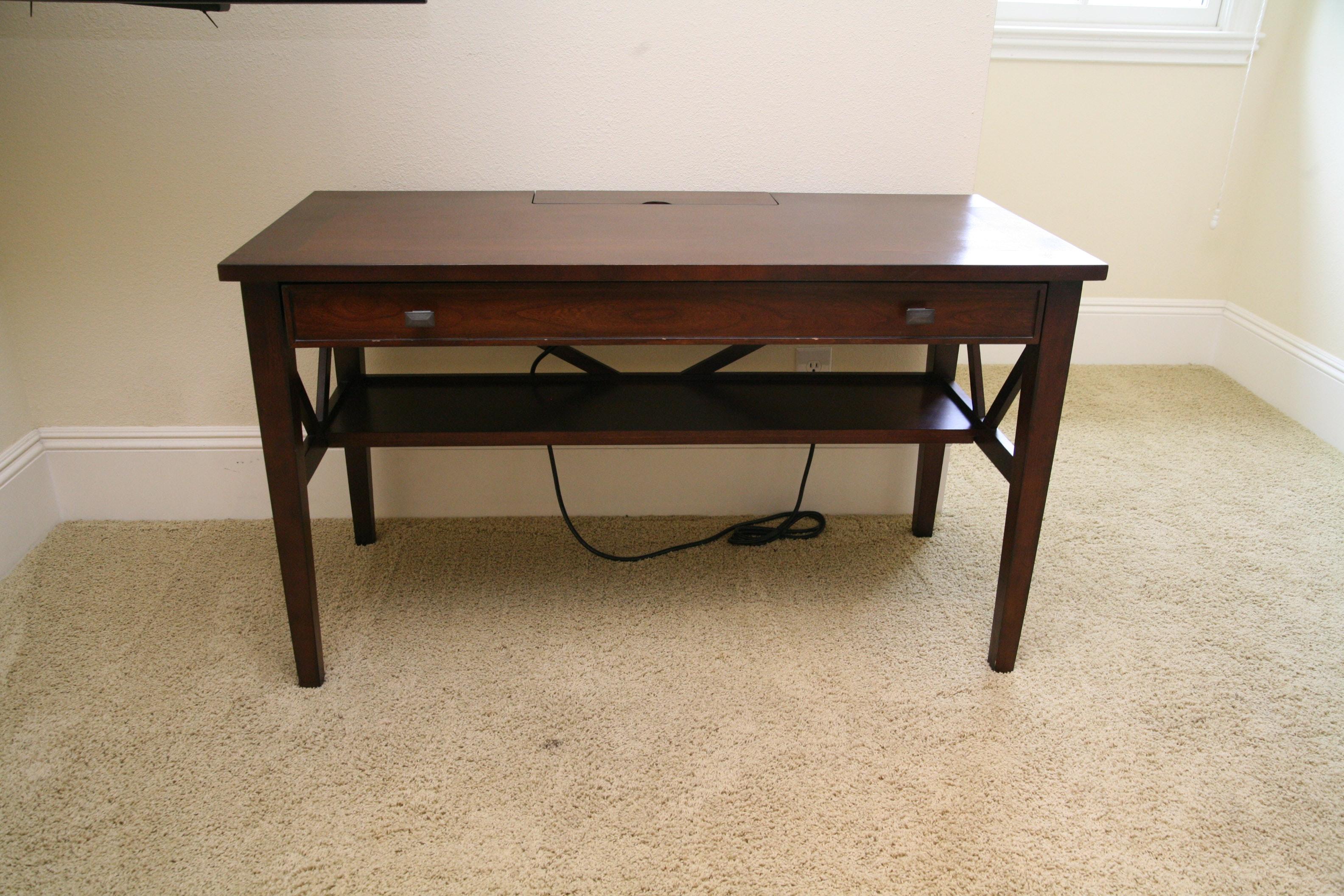OSP Brand Computer Desk