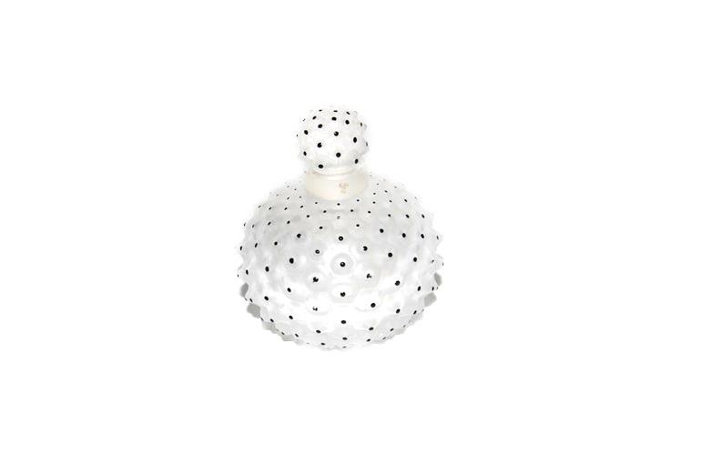 """Lalique """"Cactus"""" Perfume Bottle"""