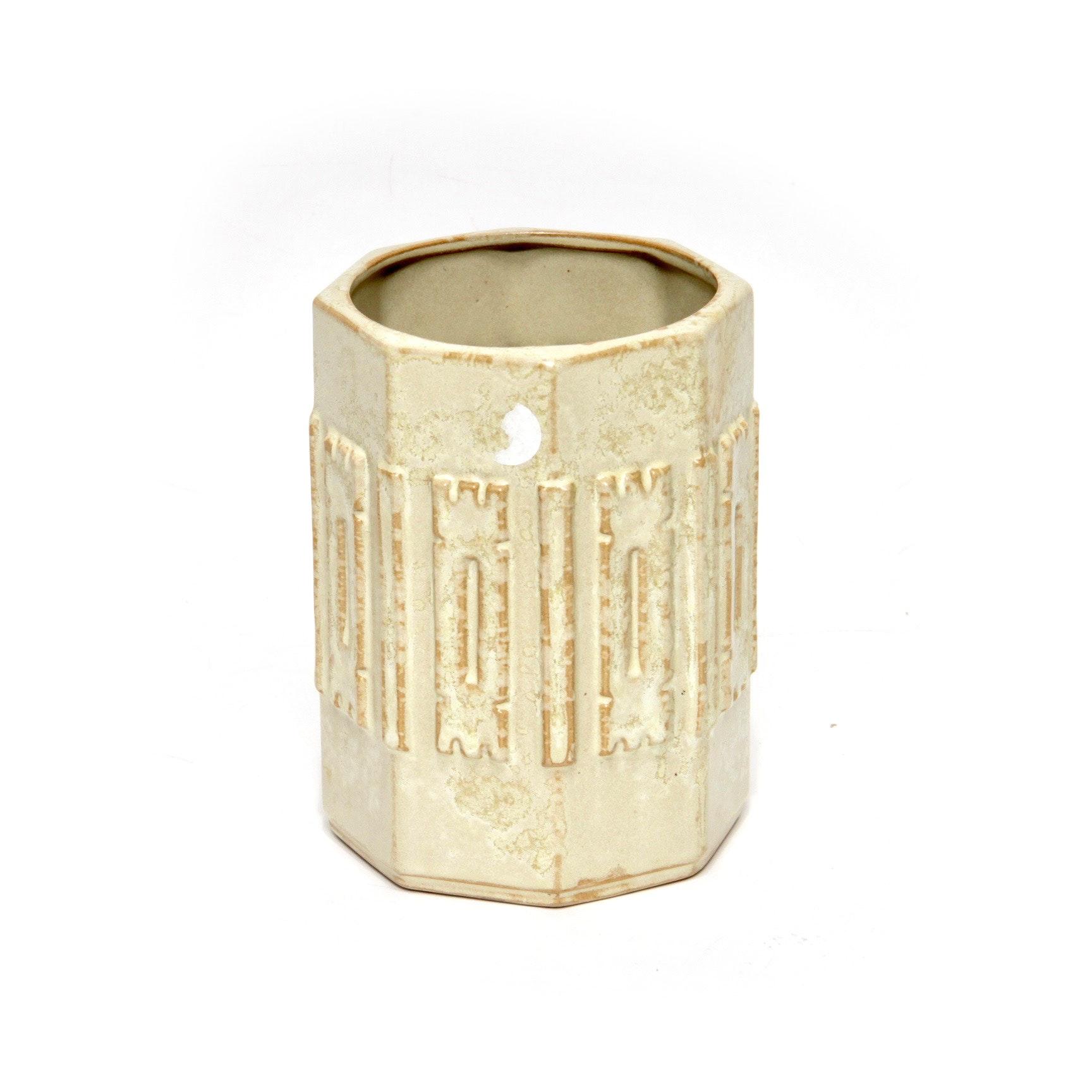 Mid Century Modern Dickmal Ceramic Vase