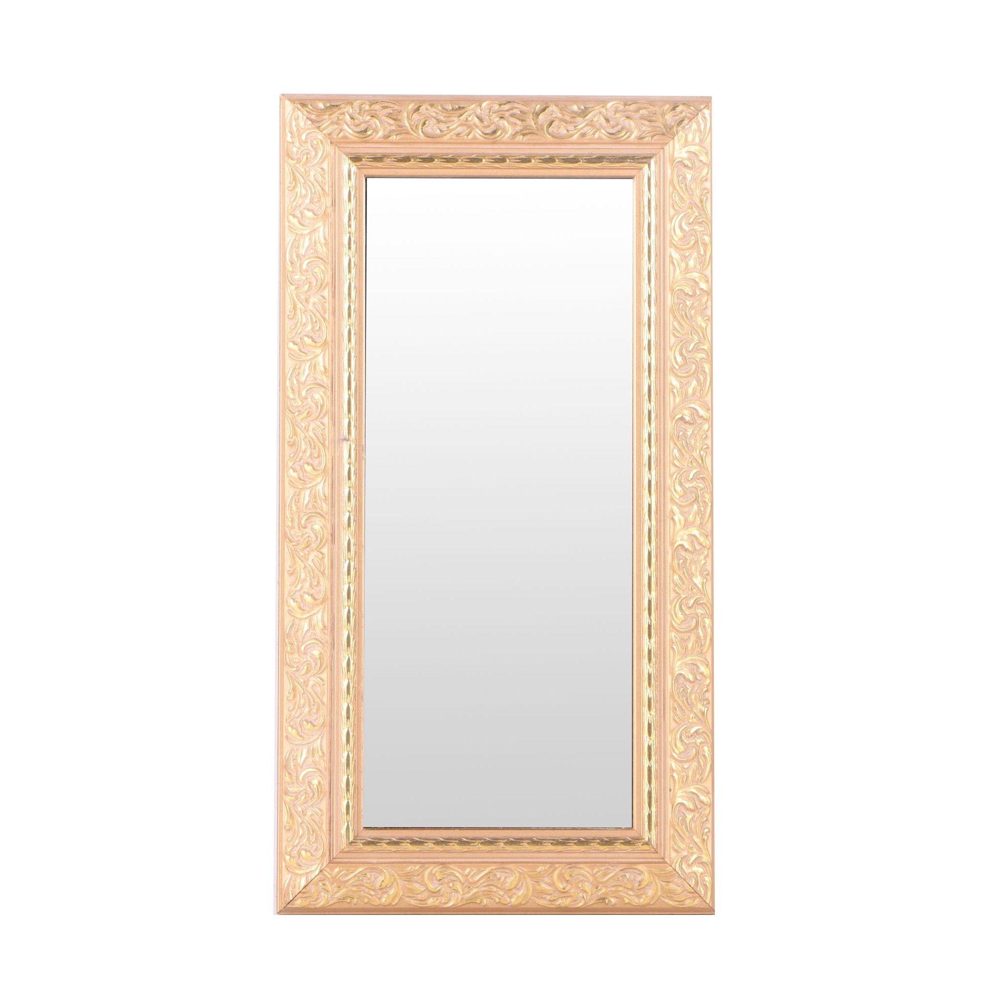 Randomlane Rectangular Decorative Wall Mirror