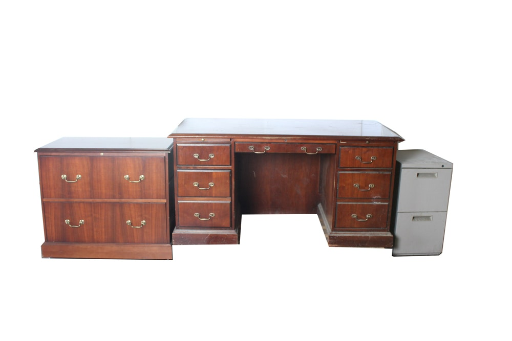 Office Furniture Essentials Collection