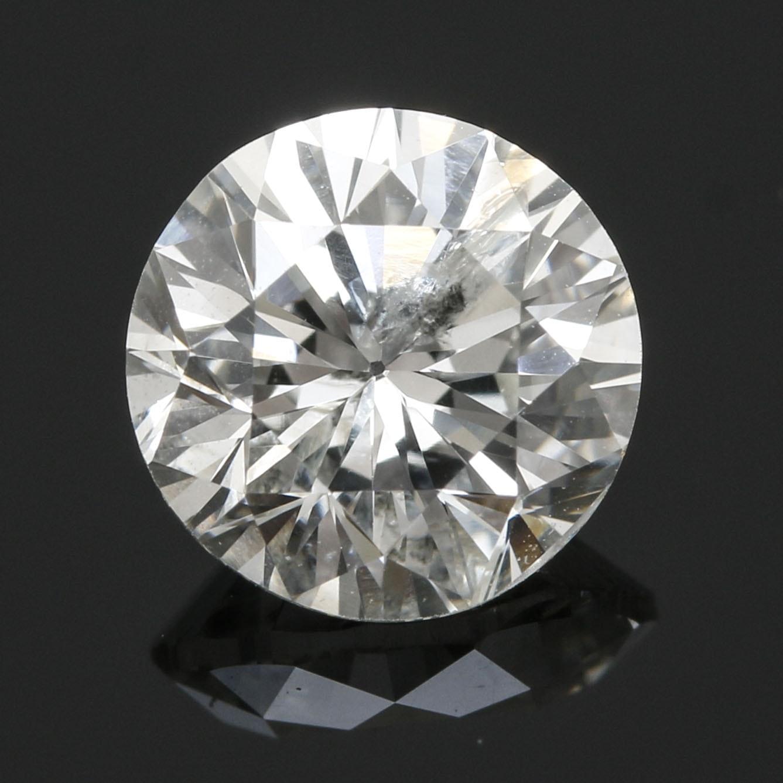Loose 1 CT Diamond