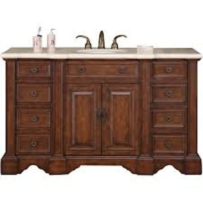 Vintage Bathroom Vanity Used Bathroom Vanities For Sale Ebth