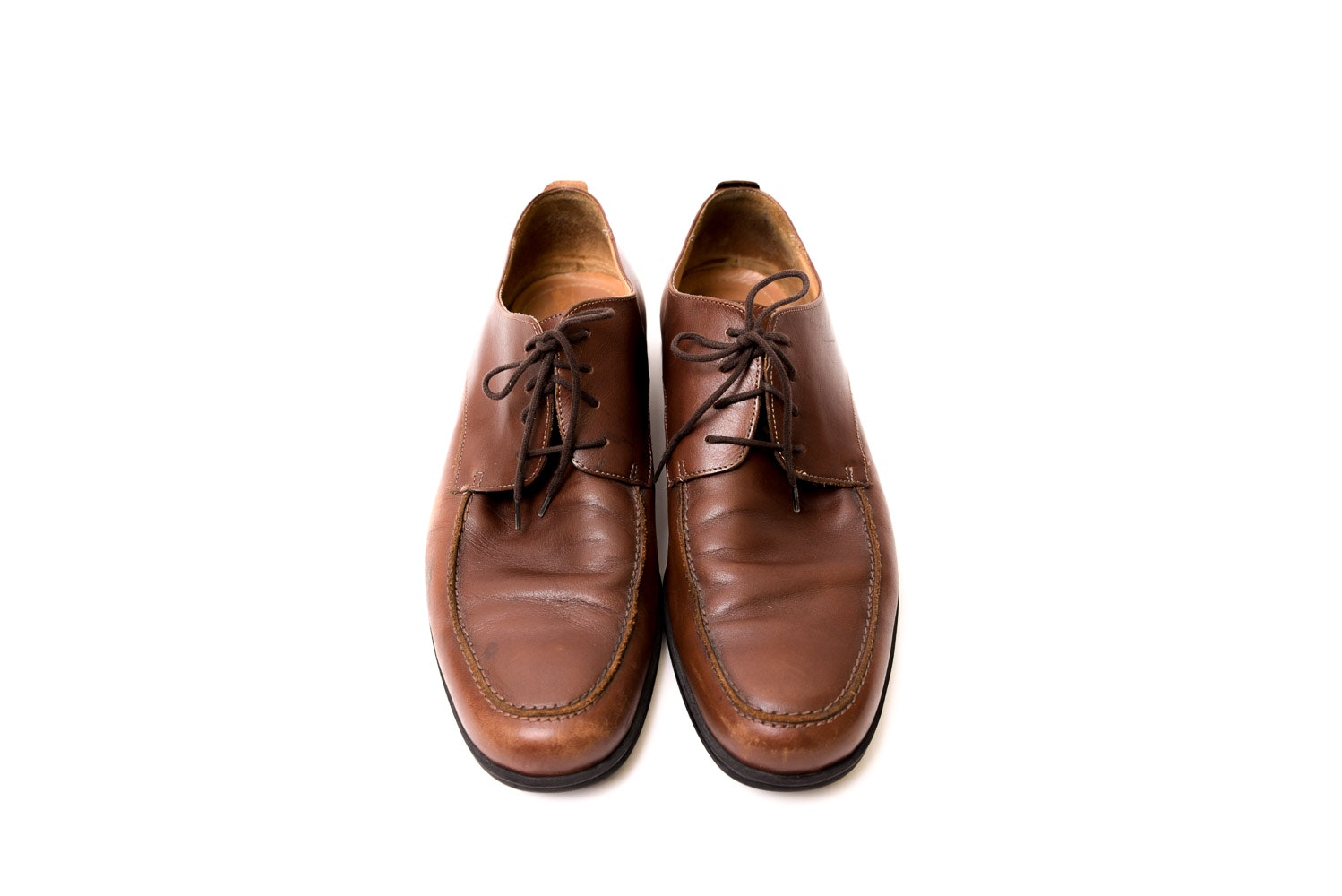 What to wear with Brown coach shoes?