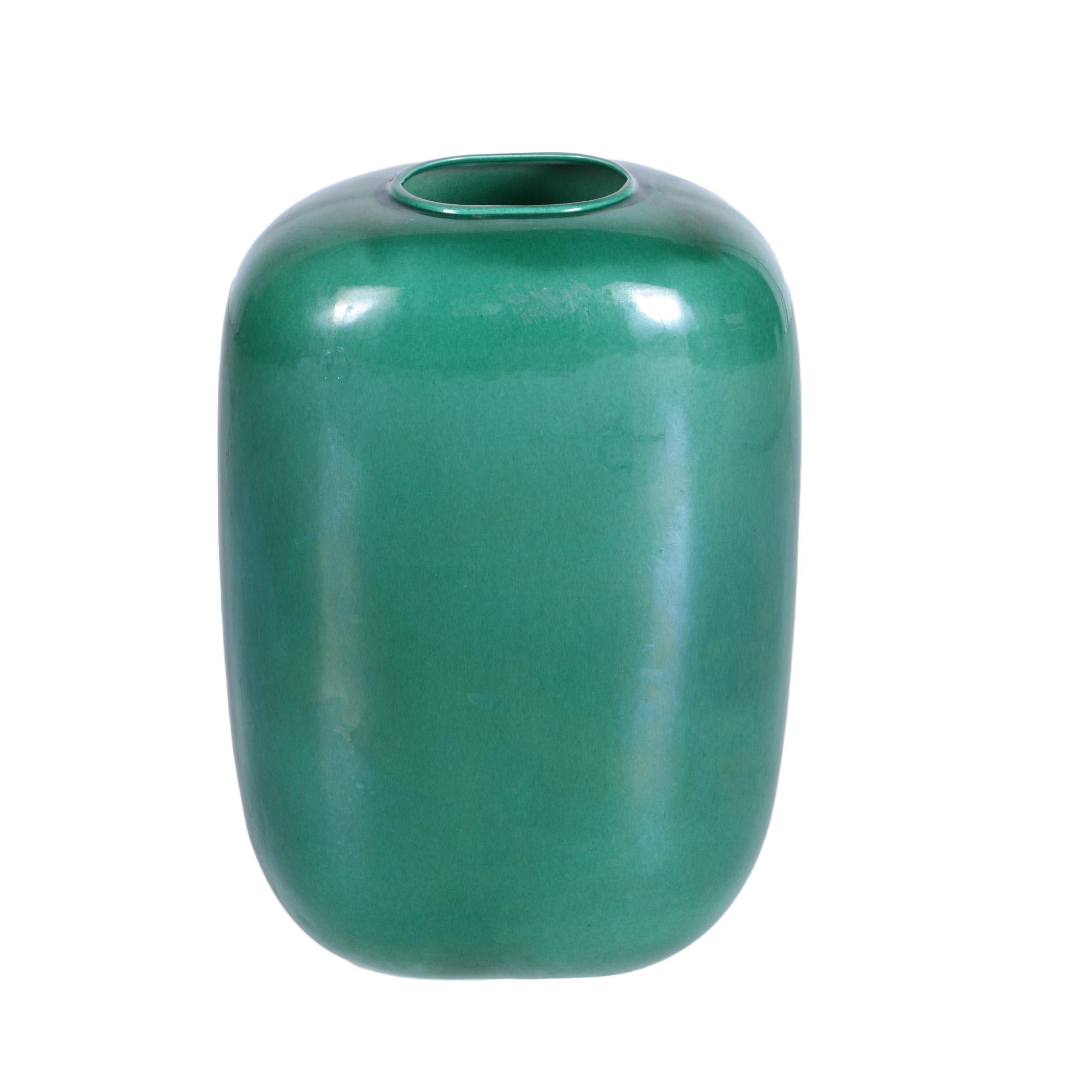 Mid Century Modern Jaru-Style Ceramic Vase