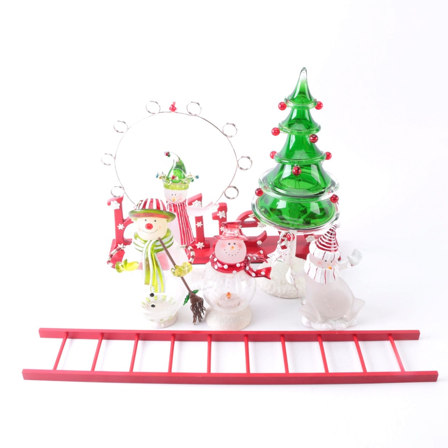 Stein Mart And Home Goods Holiday Decor