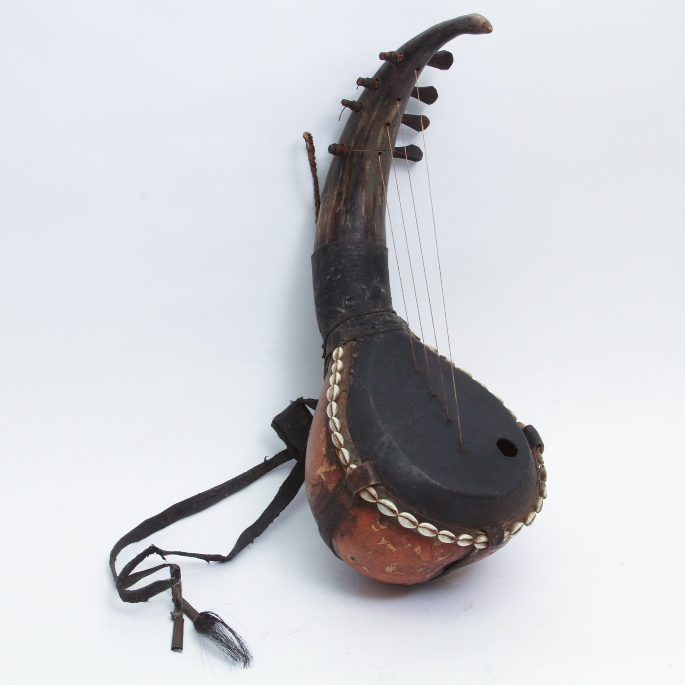 African Bow Harp