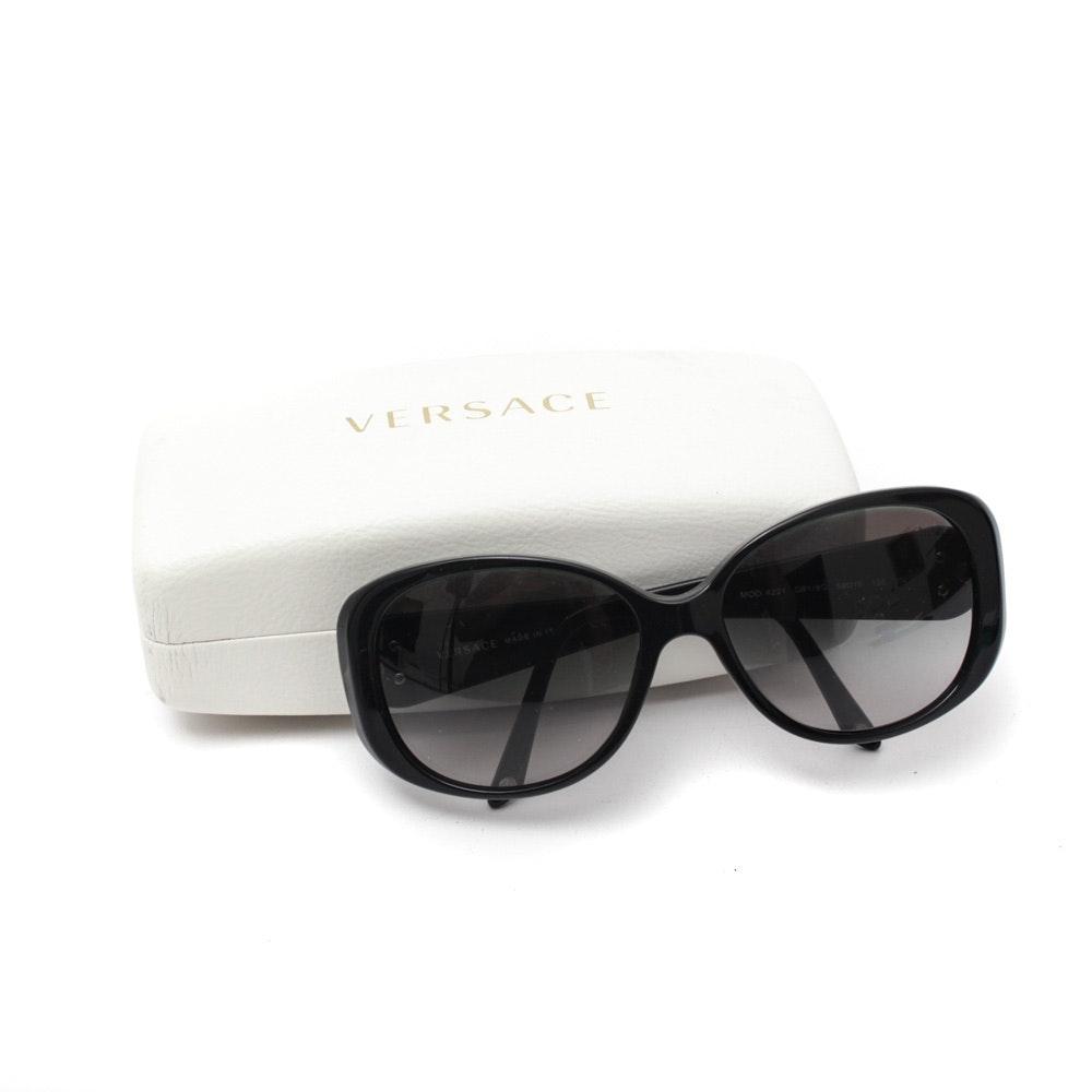 Versace 4221 Sunglasses