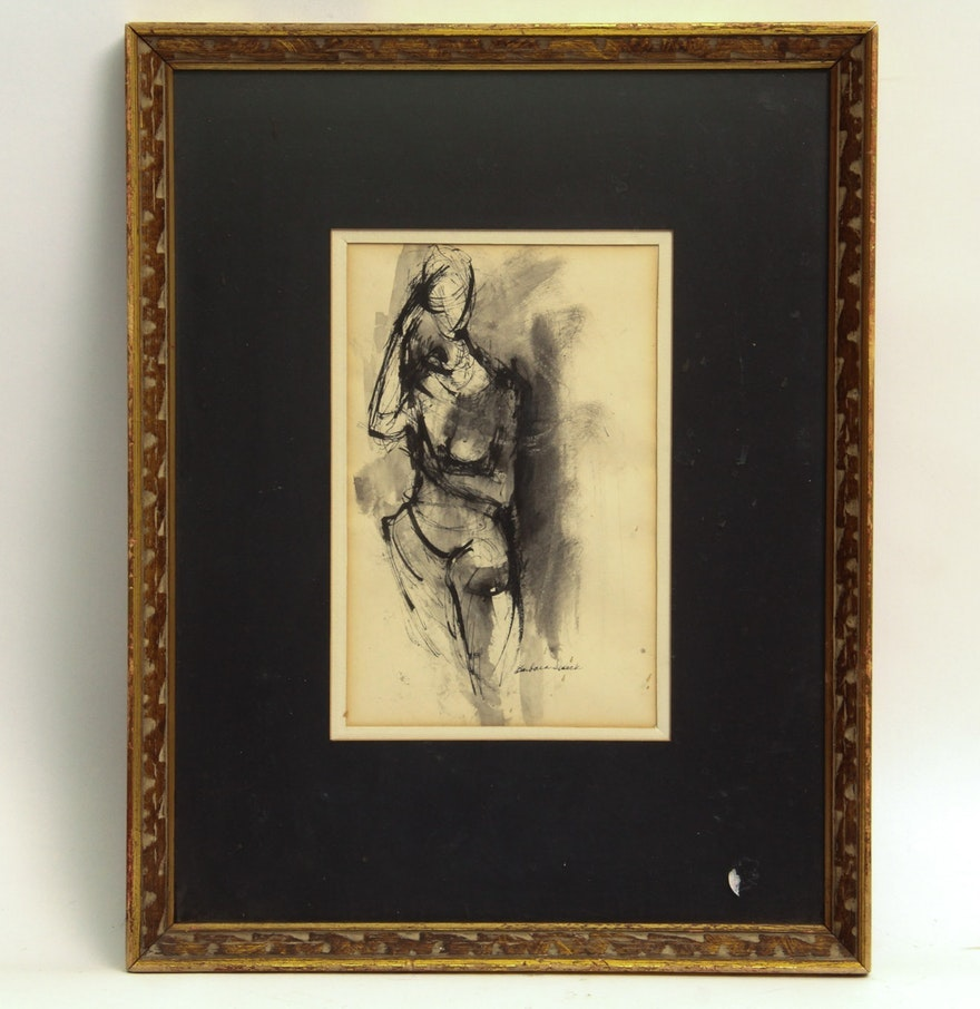 Antiques, Art, Décor and More
