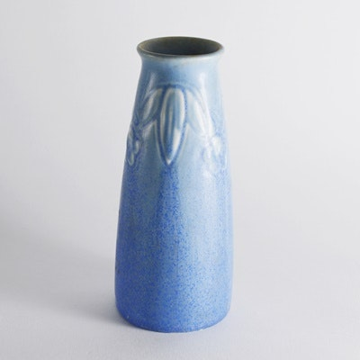 1922 Rookwood Pottery Vase, #2108