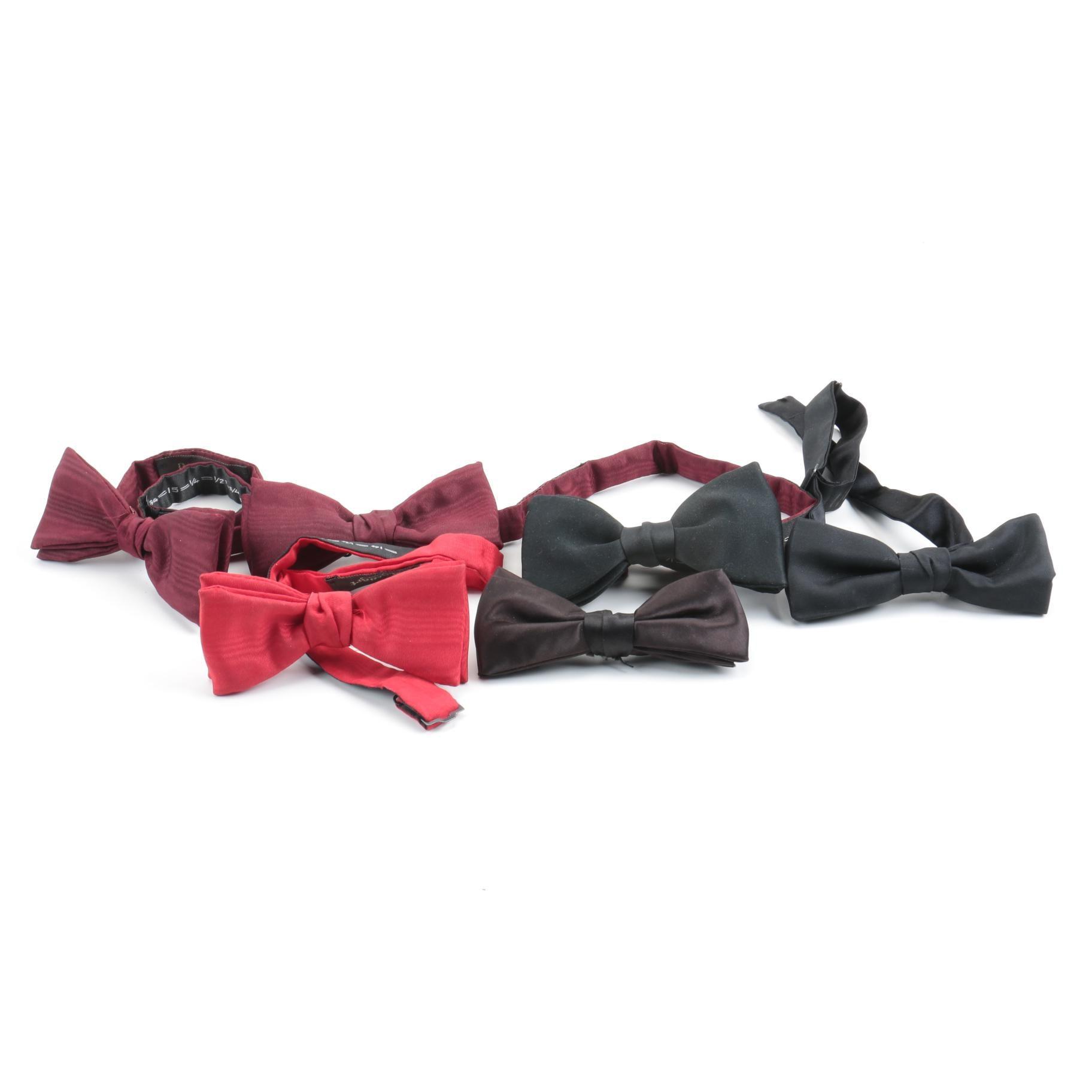 Assorted Men's Bow Ties