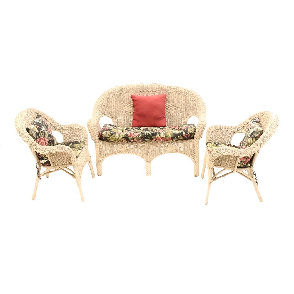 Wicker Furniture Group