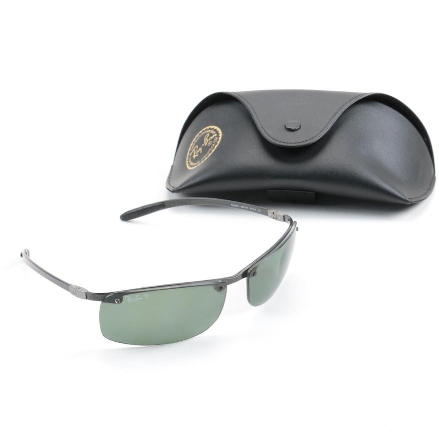 d101bcebd7 Ray-Ban Scuderia Ferrari Collection Sunglasses   EBTH