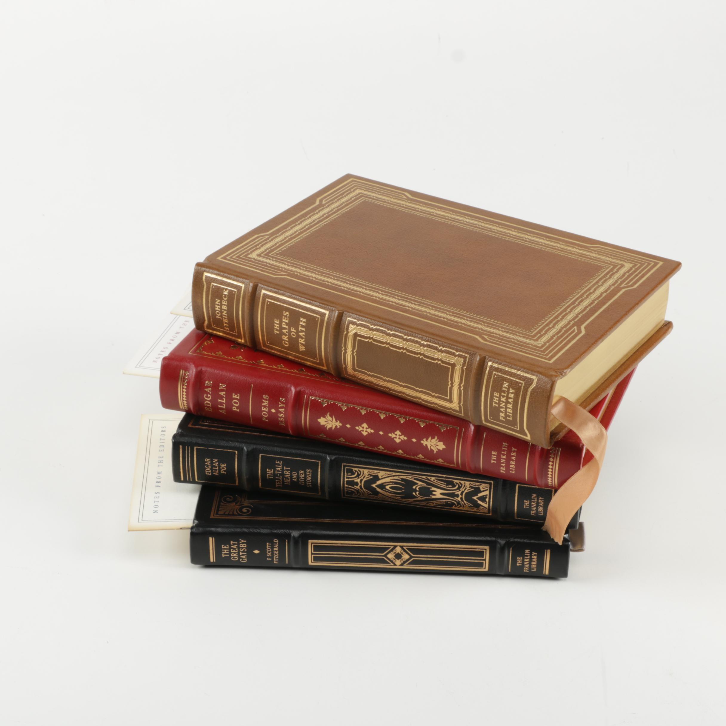 Published essays on 1984
